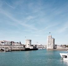 La Rochelle.
