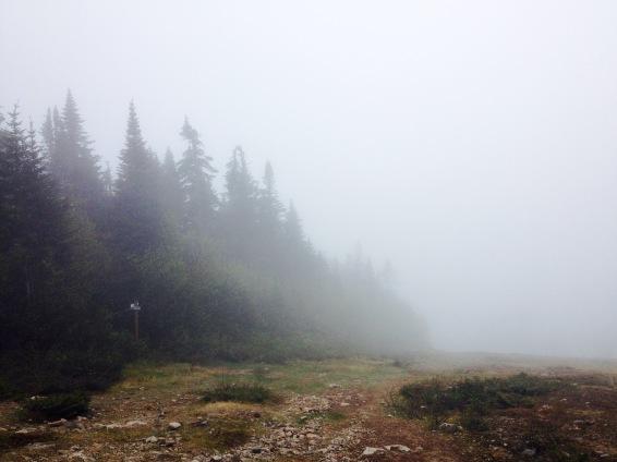 Mont Tremblant.