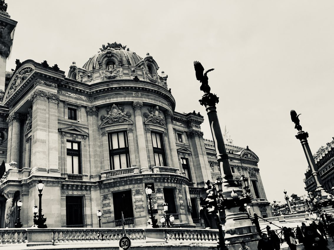 Winter Opera