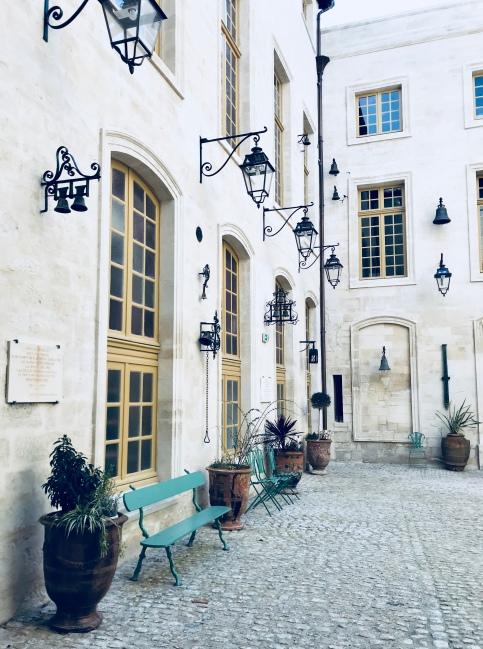 Palais du Roure.