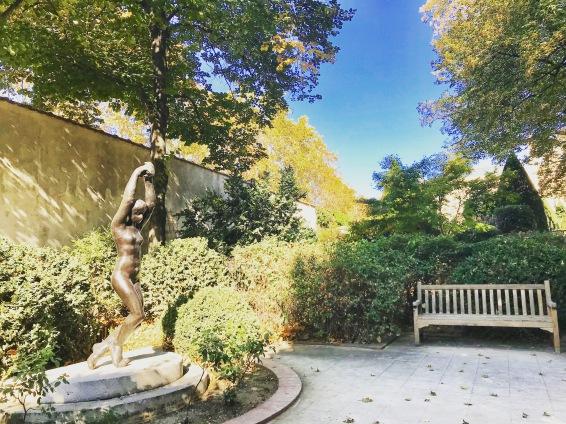 Aphrodite, A. Rodin.